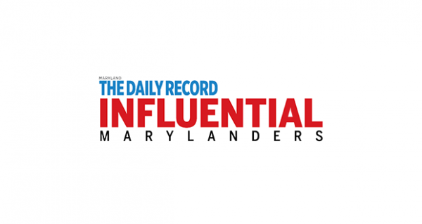 Take a look at our Influential Marylander video.
