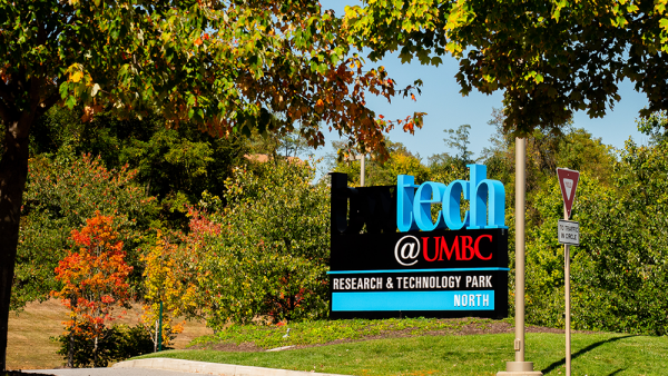 Find out more about bwtech@UMBC.
