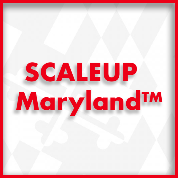 Have you heard of SCALEUP Maryland™?